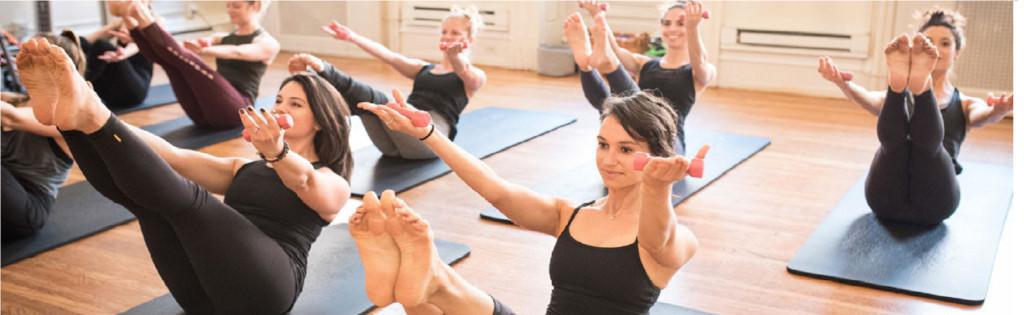 Pilates terapeutico en cuenca
