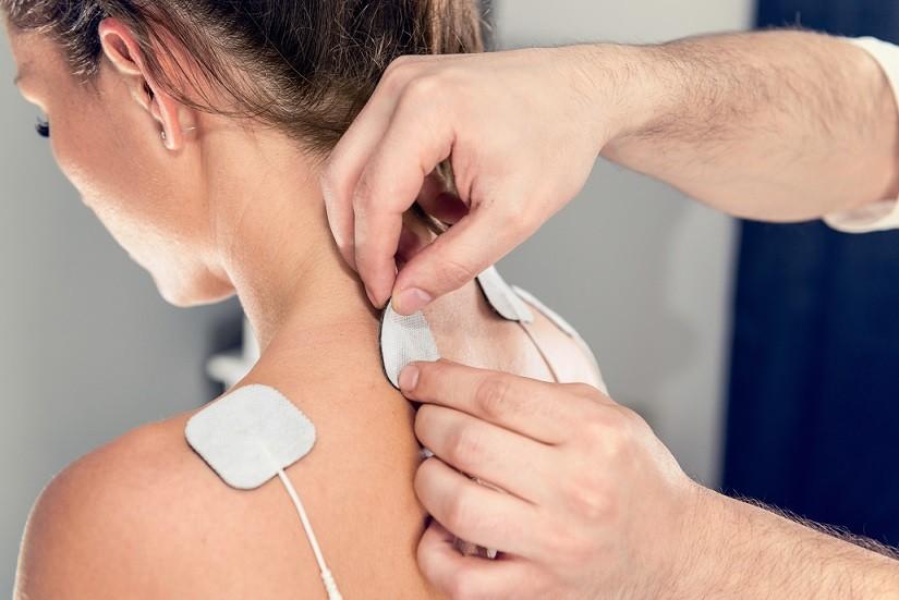 ¿Qué es y para qué sirve la electroterapia?