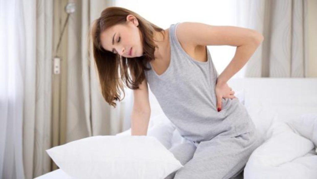 ¿Que es la fibromialgia?