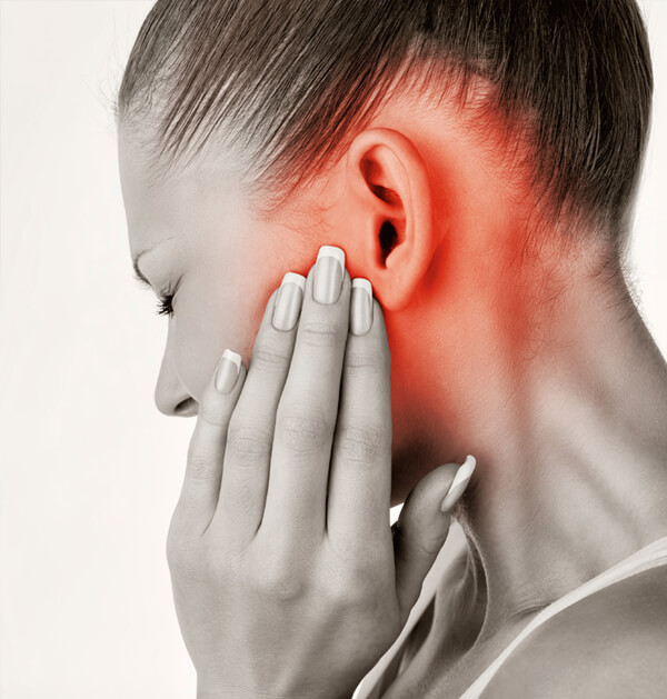 Fisioterapia articulaciones temporo mandibulares