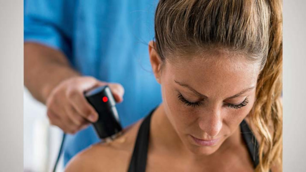 ultrasonidos fisioterapia Cuenca
