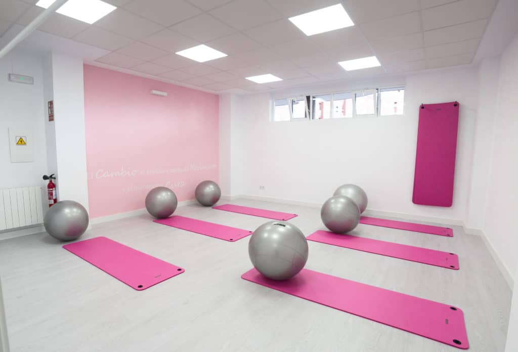 Pilates,  método pilates para dolor lumbar y rehabilitación